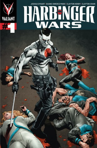HWARS_001_COVER_LAROSA_final