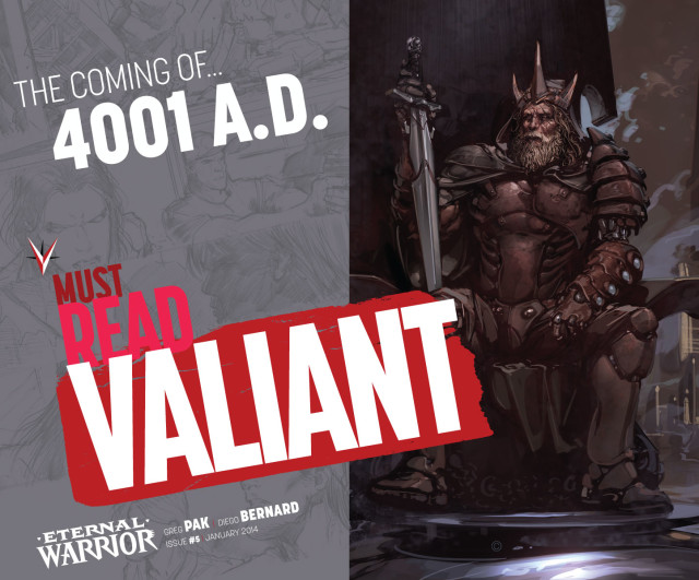 MUST READ VALIANT_ETERNAL WARRIOR