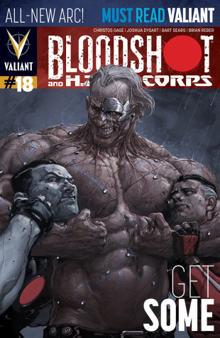 BSCORPS_018_COVER_CRAIN