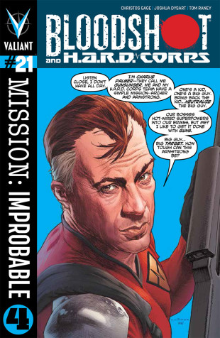 BSCORPS_021_COVER_LAROSA