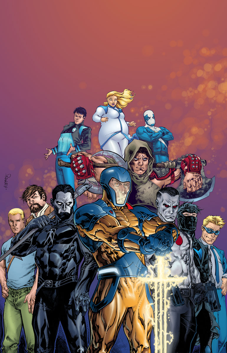 VALIANT RPG_Image by Tom Raney