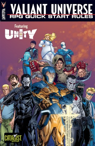 Valiant RPG Digital Initiative Covers_Unity