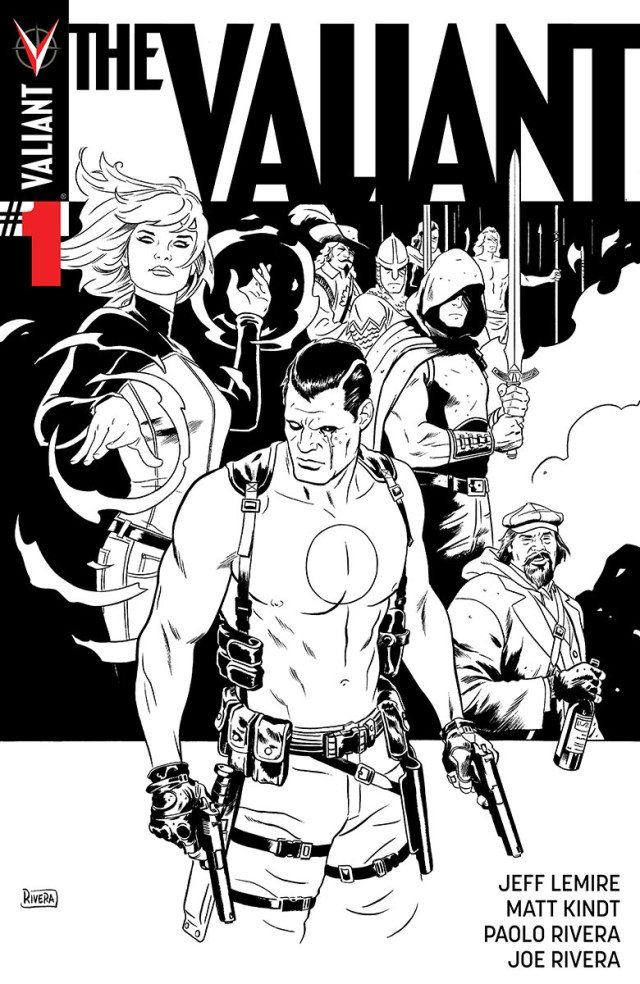 THE VALIANT_001_VARIANT_B&W-RIVERA