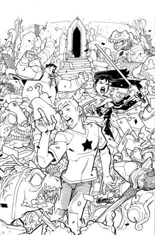 A&A_003_VARIANT_B&W-LAFUENTE