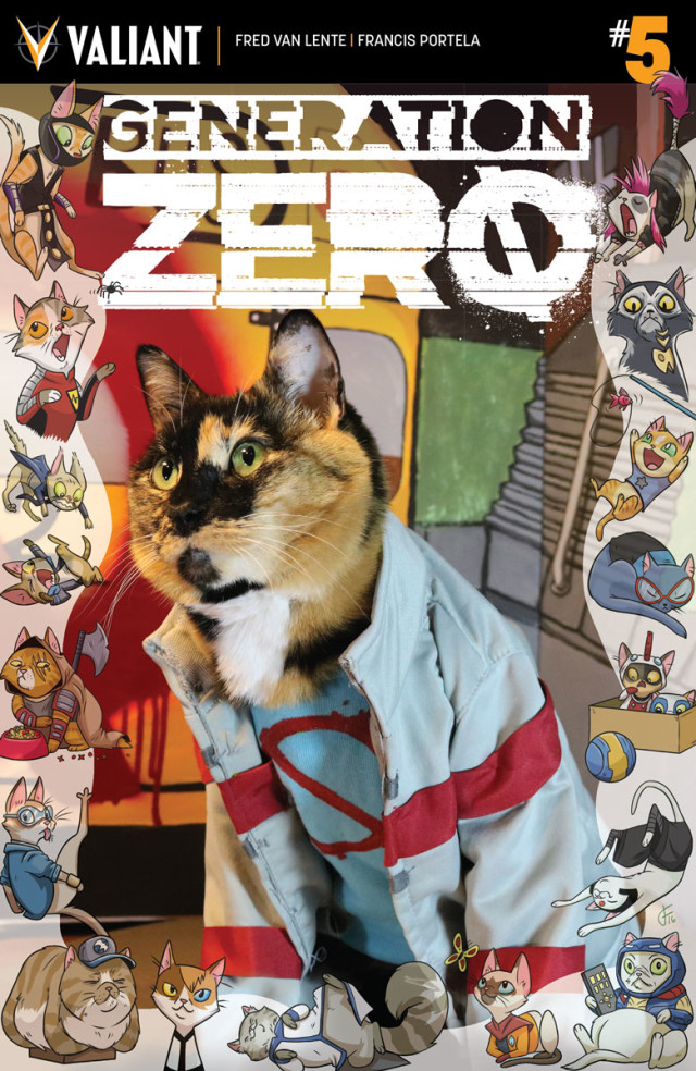 GENZERO_005_CAT-COSPLAY-COVER
