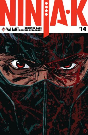 Sneak Preview | Valiant Entertainment